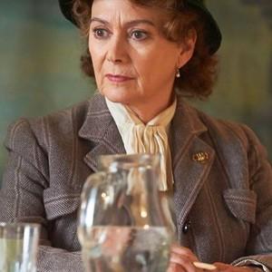 Francesca Annis as Joyce Cameron