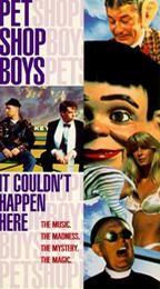 Pet Shop Boys - It Couldn't Happen Here