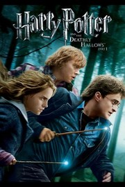 Harry Potter and the Deathly Hallows: Part 1 (Wizard's Collection)