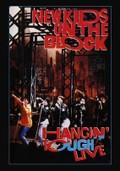 New Kids On The Block: Hangin' Tough Live