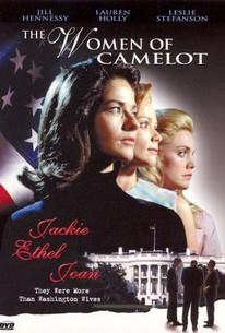 Jackie, Ethel, Joan: Women of Camelot