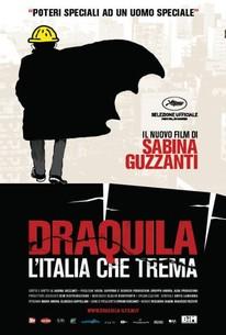 Draquila - L'Italia che trema (Draquila - Italy Trembles)