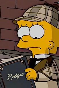 The Simpsons: Season 16, Episode 1