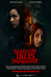 May the Devil Take You (Sebelum iblis menjemput)