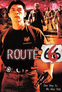 Route 666