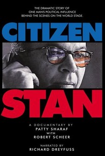 Citizen Stan