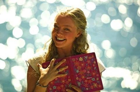Amanda Seyfried in Mamma Mia