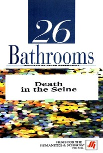 Inside Rooms: 26 Bathrooms, London & Oxfordshire, 1985