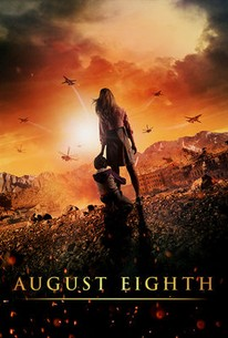 AUGUST EIGHTH (2012)