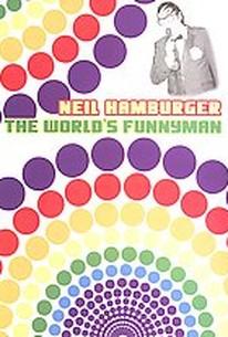 Neil Hamburger: The World's Funnyman