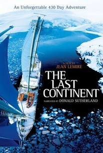 Last Continent