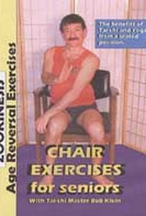 Zookinesis Chair Exercises for Seniors