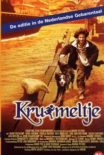 Kruimeltje (Little Crumb)