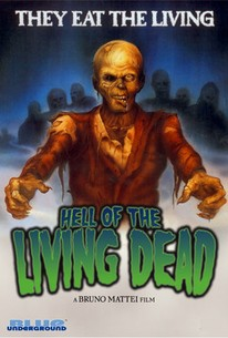 Hell of the Living Dead (Virus)(Zombie Creeping Flesh)(Zombie Inferno)(Night of the Zombies)