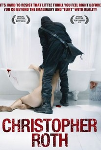 Christopher Roth