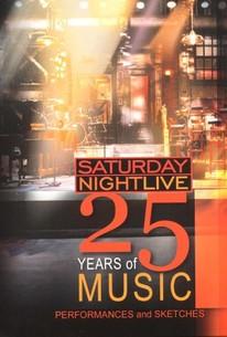 SNL: 25 Years of Music (Saturday Night Live - 25 Years of Music)