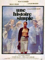 Une Histoire Simple (A Simple Story)