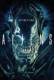 Aliens (1986) - Rotten Tomatoes