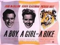 A Boy, a Girl and a Bike