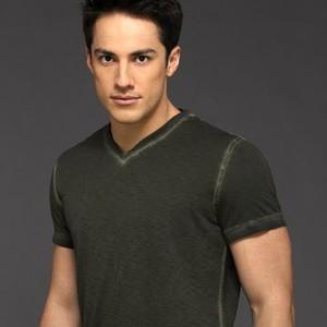 Michael Trevino as Tyler Lockwood