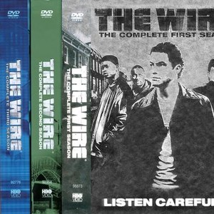The Wire: Season 3 - Rotten Tomatoes