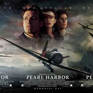 pearl harbor movie summary