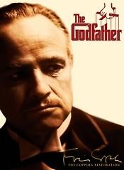The Godfather: The Coppola Restoration
