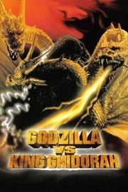 Godzilla vs. King Ghidorah (Gojira tai Kingu Gidor�)