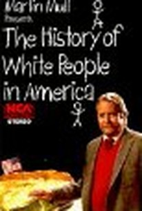 The History of White People in America