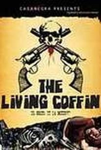 The Living Coffin (Grito de la muerte, El)
