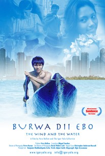 The Wind and the Water (Burwa Dii Ebo)