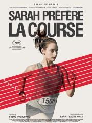 Sarah préfère la course (Sarah Would Rather Run)
