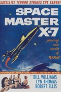 Space Master X-7