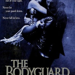 The Bodyguard 1992 Rotten Tomatoes