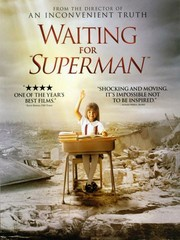 Waiting for Superman