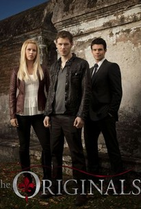The Originals - Rotten Tomatoes