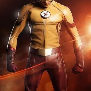 Wally West becomes Kid Flash on season three. (Photo: The CW via @CW_TheFlash)