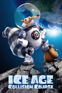 Ice Age Collision Course 2016 Rotten Tomatoes