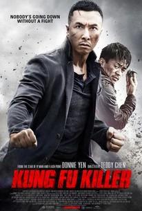 Kung Fu Killer (2015) - Rotten Tomatoes