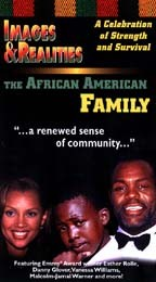 Images & Realities: African American Family