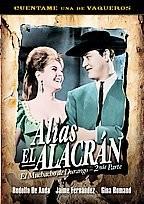 Alias El Alacran El Muchacho de Durango 2nda Parte