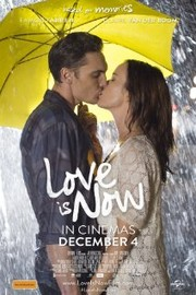 Love Is Now