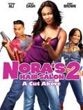 Nora's Hair Salon 2: A Cut Above