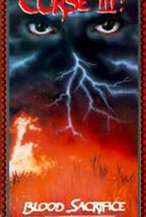 Curse III: Blood Sacrifice (Panga)