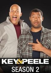 Key & Peele: Season 2