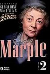 Agatha Christie - Marple: The Moving Finger