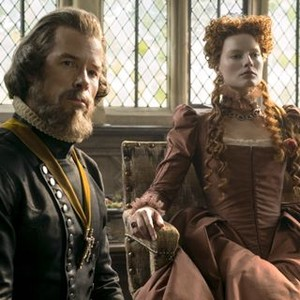 Mary Queen of Scots (2018) - Rotten Tomatoes