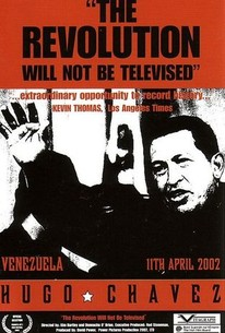 Chavez: Inside the Coup