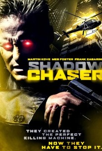 Project: Shadowchaser