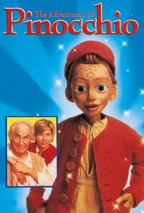 The Adventures of Pinocchio (Les aventures de Pinocchio)